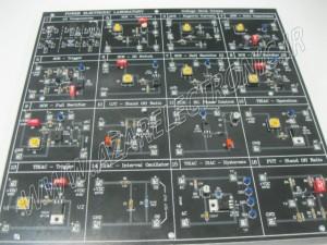 آزمایشگاه الکترونیک صنعتی