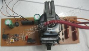 پشه کش های ولتاژ