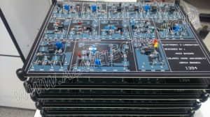آزمایشگاه الکترونیک 3
